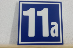 Табличка-с-номером-15-на-15-см