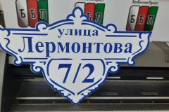 Адресная-табличка-№-10-синие-буквы